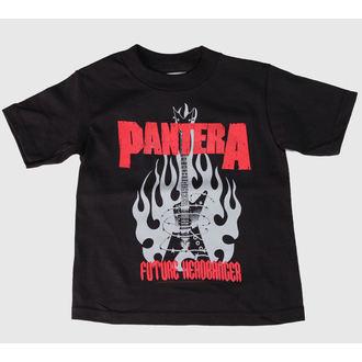tee-shirt métal pour hommes pour femmes enfants unisexe Pantera - Future Headbngr - BRAVADO, BRAVADO, Pantera