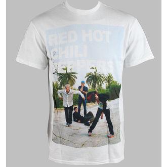 tee-shirt métal pour hommes pour femmes unisexe Red Hot Chili Peppers - Drop Out - BRAVADO, BRAVADO, Red Hot Chili Peppers