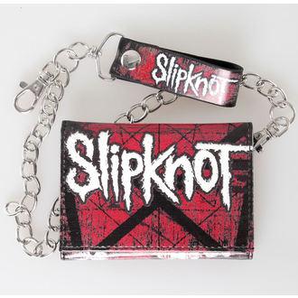 portefeuille Slipknot - Scratched - BRAVADO, BRAVADO, Slipknot