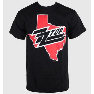 tee-shirt métal pour hommes pour femmes unisexe ZZ-Top - Texas - BRAVADO, BRAVADO, ZZ-Top