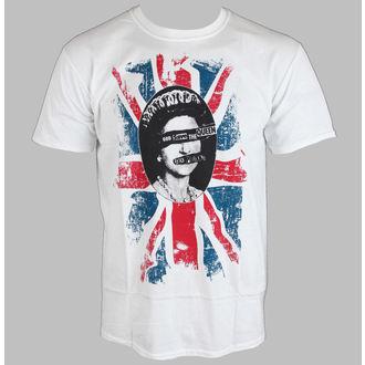 tee-shirt métal pour hommes pour femmes unisexe Sex Pistols - Rotten - ROCK OFF, ROCK OFF, Sex Pistols