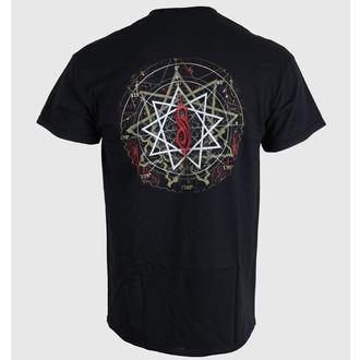 tee-shirt métal pour hommes pour femmes unisexe Slipknot - Waves - ROCK OFF, ROCK OFF, Slipknot
