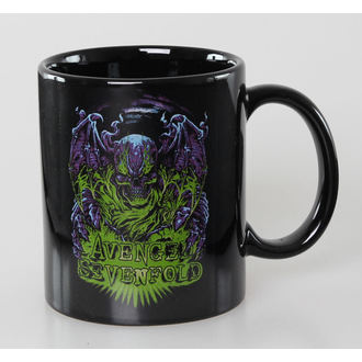 tasse Avenged Sevenfold - Dare To Die - Noir - ROCK OFF, ROCK OFF, Avenged Sevenfold