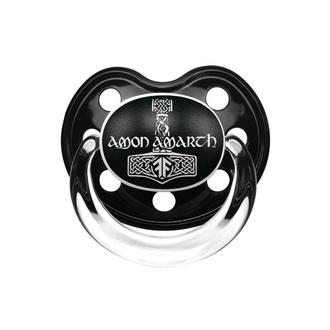 Tétine pour enfants Amon Amarth - ( Thor's hammer) - Metal-Kids, Metal-Kids, Amon Amarth