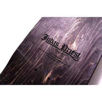 planche à roulettes Judas Priest - Logo - HLC, HLC, Judas Priest