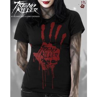 t-shirt pour hommes pour femmes unisexe - Trend Killer - EXHIBIT A GALLERY, EXHIBIT A GALLERY