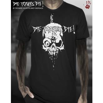 t-shirt pour hommes pour femmes unisexe - Die Posers Die - EXHIBIT A GALLERY - Die Posers Die, EXHIBIT A GALLERY