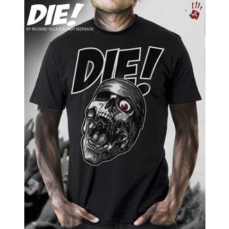 t-shirt pour hommes pour femmes unisexe - Die - EXHIBIT A GALLERY - Die, EXHIBIT A GALLERY