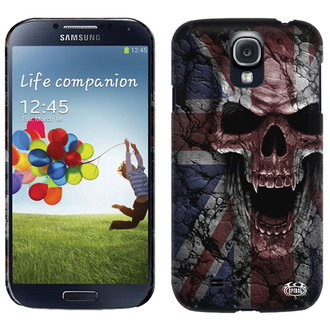 couvercle pour portable SPIRAL - UNION COLÈRE - Samsung, SPIRAL