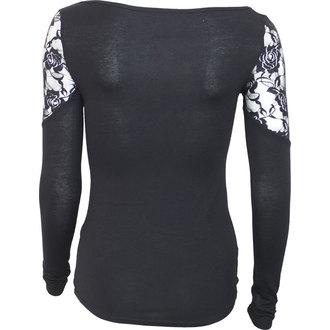 t-shirt pour femmes unisexe - WAISTED CORSET - SPIRAL, SPIRAL