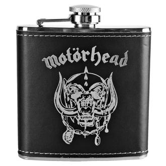 verre à liqueurr Motörhead, Motörhead