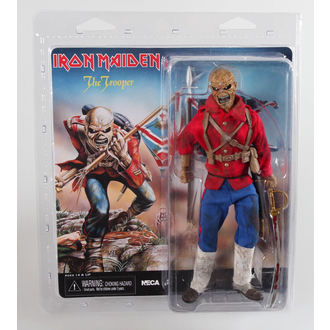 figurine Iron Maiden - Trooper Eddie, Iron Maiden