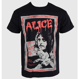 tee-shirt métal pour hommes pour femmes unisexe Alice Cooper - Vintage Poster - ROCK OFF, ROCK OFF, Alice Cooper