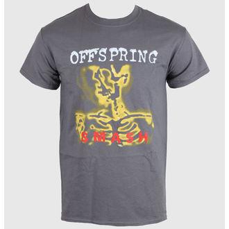 tee-shirt métal pour hommes pour femmes unisexe Offspring - - ROCK OFF, ROCK OFF, Offspring