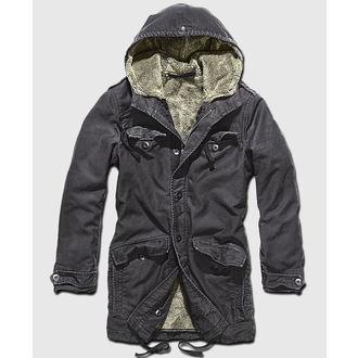 veste d`hiver pour femmes - Haley Parka - BRANDIT - 33105-schwarz