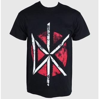 tee-shirt métal pour hommes Dead Kennedys - Vintege Logo - RAZAMATAZ - ST1681