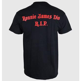 tee-shirt métal pour hommes Dio - Ronnie James Dio R.I.P. - RAZAMATAZ, RAZAMATAZ, Dio