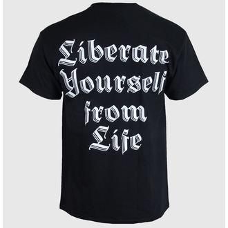 tee-shirt pour hommes Impaled Nazarene - Libérase Vous-même From Life - RAZAMATAZ, RAZAMATAZ, Impaled Nazarene