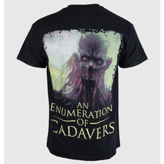 tee-shirt métal Aborted - - RAZAMATAZ, RAZAMATAZ, Aborted