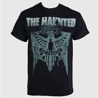 tee-shirt métal pour hommes Haunted - Eagle - RAZAMATAZ - ST1813