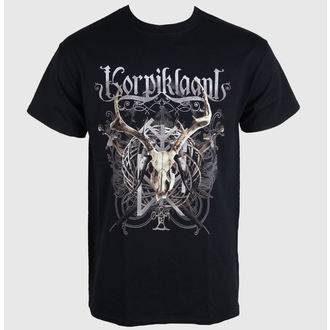 tee-shirt pour hommes Korpiklaani - Crest - RAZAMATAZ, RAZAMATAZ, Korpiklaani