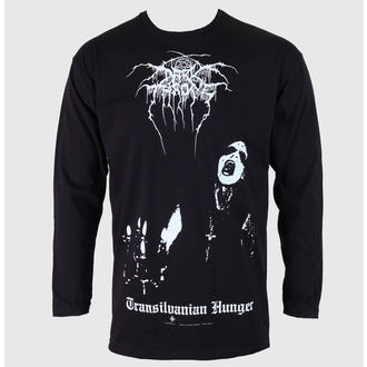 tee-shirt métal pour hommes Darkthrone - Transilvanian Hunger - RAZAMATAZ, RAZAMATAZ, Darkthrone
