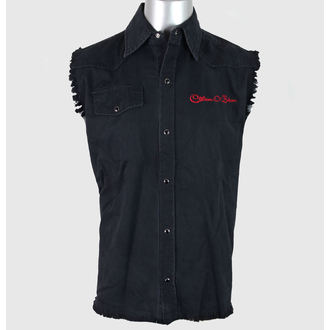 gilet pour hommes Children of Bodom - Halo Of Blood - RAZAMATAZ, RAZAMATAZ, Children of Bodom