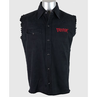 gilet pour hommes Bullet For my Valentine - Temper Temper - RAZAMATAZ, RAZAMATAZ, Bullet For my Valentine