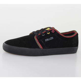 chaussures de tennis basses pour hommes - Forte 2 - FALLEN, FALLEN