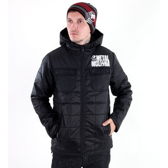 veste d`hiver pour hommes - PSYCLONE - METAL MULISHA, METAL MULISHA