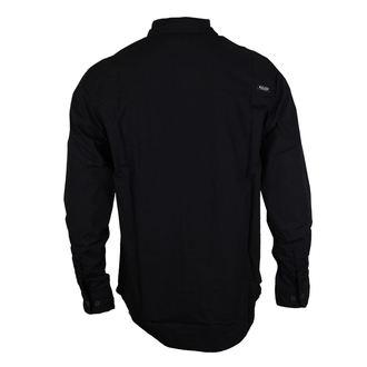 chemise pour hommes METAL MULISHA - CLYDE, METAL MULISHA