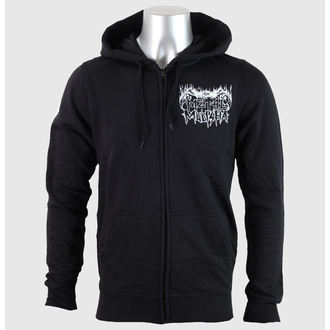 sweat-shirt avec capuche pour hommes - METALHEAD - METAL MULISHA, METAL MULISHA