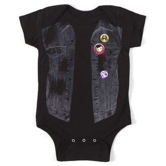 body enfants METAL MULISHA - LIL REBEL, METAL MULISHA