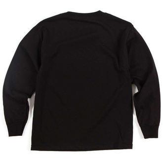 tee-shirt street enfants - EYEGORE FLIP - METAL MULISHA - M346S19300.01_BLK