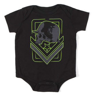 body enfants METAL MULISHA - TAG BOYS, METAL MULISHA