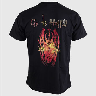 tee-shirt métal pour hommes Vader - Go The Hell - CARTON, CARTON, Vader