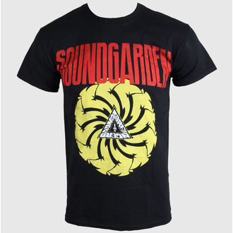 tee-shirt métal pour hommes Soundgarden - BAD MOTOR FINGER - LIVE NATION, LIVE NATION, Soundgarden