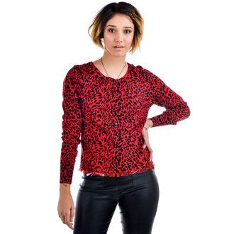 pull pour femmes TOO FAST - SKULL, TOO FAST