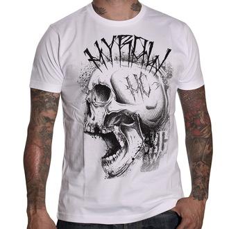 t-shirt hardcore pour hommes - Punkshit - HYRAW