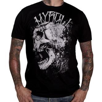 t-shirt hardcore pour hommes - Punkshit - HYRAW - HY008