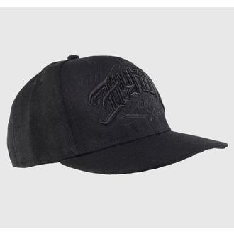 casquette HYRAW - Noire flag, HYRAW