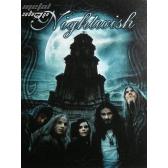 Drapeau Nightwish HFL 0925, HEART ROCK, Nightwish