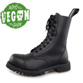 chaussures ALTER CORE - Végétarien - Noire, ALTERCORE