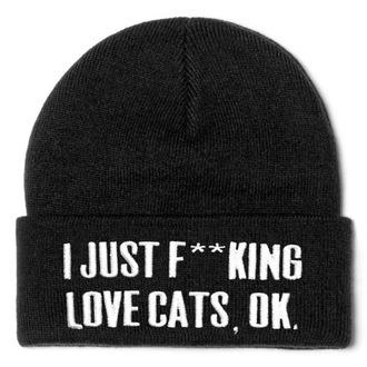 bonnet KILLSTAR - Cats, KILLSTAR