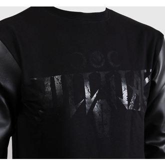 sweat-shirt sans capuche pour femmes unisexe - Logo 50/50 - KILLSTAR, KILLSTAR