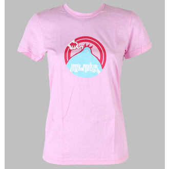 tee-shirt métal pour femmes Arctic Monkeys - Pink Blog - Just Say Rock, Just Say Rock