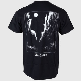 tee-shirt métal pour hommes Darkthrone - - Just Say Rock, Just Say Rock, Darkthrone