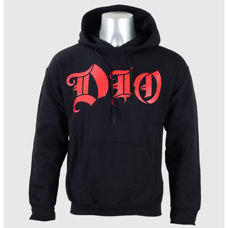 sweat-shirt avec capuche pour hommes Dio - - Just Say Rock, Just Say Rock, Dio