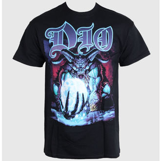 tee-shirt métal Dio - - Just Say Rock, Just Say Rock, Dio