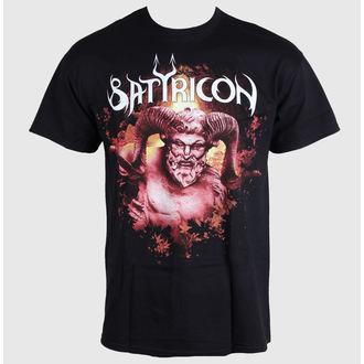 tee-shirt métal pour hommes Satyricon - JSR - Just Say Rock, Just Say Rock, Satyricon